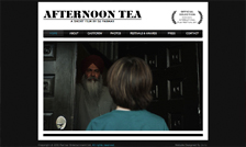 Afternoon Tea The Movie - Web