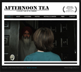 Afternoon Tea The Movie By DJ Parmar